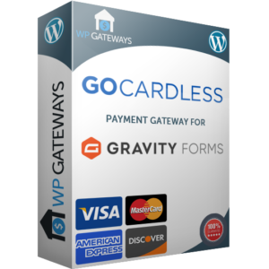 GoCardless for Gravity Forms